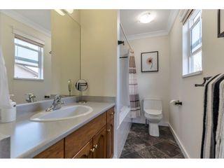 "Photo 19: 34644 FARMER Road in Abbotsford: Poplar House for sale in ""Huntington Village"" : MLS®# R2560733"