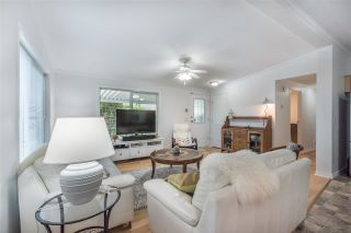 """Photo 3: 120 145 KING EDWARD Street in Coquitlam: Maillardville Manufactured Home for sale in """"MILL CREEK VILLAGE"""" : MLS®# R2370266"""