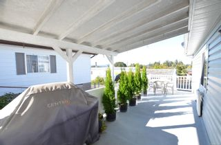 Photo 23: 141 7 Chief Robert Sam Lane in : VR Glentana Manufactured Home for sale (View Royal)  : MLS®# 855178