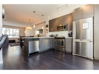"""Photo 2: 99 19505 68A Avenue in Surrey: Clayton Townhouse for sale in """"Clayton Rise"""" (Cloverdale)  : MLS®# R2058901"""
