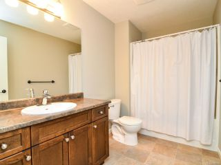 Photo 21: 2 1424 S ALDER S STREET in CAMPBELL RIVER: CR Willow Point Half Duplex for sale (Campbell River)  : MLS®# 780088