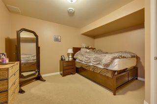 Photo 40: 20204 48 Avenue in Edmonton: Zone 58 House for sale : MLS®# E4236022