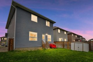 Photo 34: 121 Everhollow Rise SW in Calgary: Evergreen Detached for sale : MLS®# A1146816