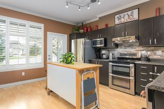 """Photo 3: 30 18839 69 Avenue in Surrey: Clayton Townhouse for sale in """"STARPOINT 2"""" (Cloverdale)  : MLS®# R2543592"""