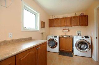 Photo 18: 12589 Fourth Line in Milton: Nassagaweya House (Bungalow) for sale : MLS®# W3905887