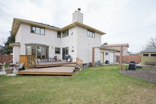 Photo 24: 95 Ambassador Row in Winnipeg: Parkway Village Residential for sale (4F)  : MLS®# 1812383