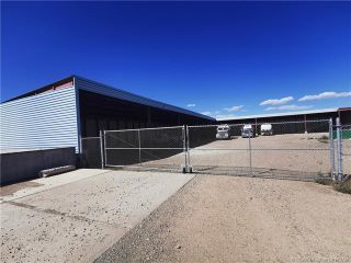 Photo 15: On Hwy 5 Highway in Magrath: NONE Agri-Business for sale : MLS®# A1034195