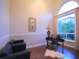 "Photo 9: 1719 SPYGLASS Court in Coquitlam: Westwood Plateau House for sale in ""HAMPTON ESTATES"" : MLS®# V1074049"
