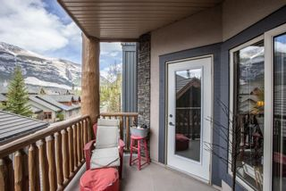 Photo 21: 204 155 Crossbow Place: Canmore Apartment for sale : MLS®# A1113750