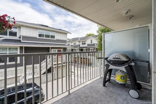 Photo 21: 10 3356 Whittier Ave in Saanich: SW Rudd Park Row/Townhouse for sale (Saanich West)  : MLS®# 841437