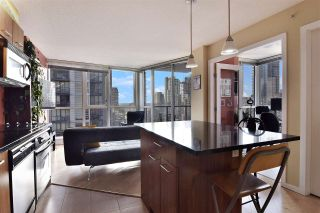 """Photo 4: 1808 1155 SEYMOUR Street in Vancouver: Downtown VW Condo for sale in """"THE BRAVA"""" (Vancouver West)  : MLS®# R2541417"""