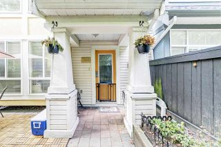 Photo 20: 7428 MAGNOLIA Terrace in Burnaby: Highgate Townhouse for sale (Burnaby South)  : MLS®# R2410035