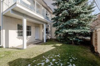 Photo 27: 324 Prominence Heights SW in Calgary: Patterson Row/Townhouse for sale : MLS®# A1071235