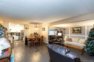 Photo 4: 9376 Trailcreek Dr in SIDNEY: Si Sidney South-West Manufactured Home for sale (Sidney)  : MLS®# 830235