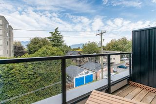"""Photo 22: 323 E 7TH Avenue in Vancouver: Mount Pleasant VE Townhouse for sale in """"ESSENCE"""" (Vancouver East)  : MLS®# R2614906"""