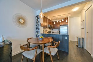 """Photo 5: 1009 170 W 1ST Street in North Vancouver: Lower Lonsdale Condo for sale in """"ONE PARK LANE"""" : MLS®# R2605831"""