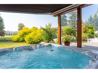 Photo 25: 5431 240 Street in Langley: Salmon River House for sale : MLS®# R2497881