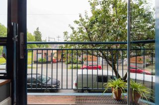 """Photo 21: 205 2001 WALL Street in Vancouver: Hastings Condo for sale in """"Cannery Row Lofts"""" (Vancouver East)  : MLS®# R2587997"""