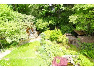 Photo 9: 1571 HARBOUR Drive in Coquitlam: Harbour Place House for sale : MLS®# V1079312