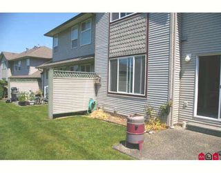 """Photo 4: 100 46360 VALLEYVIEW Road in Sardis: Promontory Townhouse for sale in """"APPLE CREEK"""" : MLS®# H2803711"""