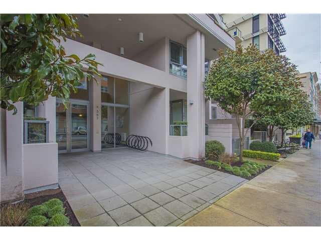 """Photo 16: Photos: 702 587 W 7TH Avenue in Vancouver: Fairview VW Condo for sale in """"AFFINITI"""" (Vancouver West)  : MLS®# V1118328"""