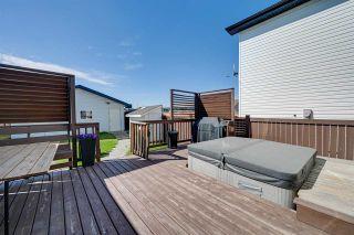 Photo 25: 2431 28B Avenue in Edmonton: Zone 30 House for sale : MLS®# E4244319