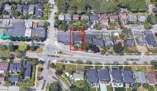 Photo 2: 2571 W 16TH Avenue in Vancouver: Kitsilano Land Commercial for sale (Vancouver West)  : MLS®# C8039949