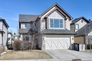 Main Photo: 22 Arbour Vista Close NW in Calgary: Arbour Lake Detached for sale : MLS®# A1088161