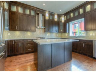 Photo 12: 17369 0A AV in Surrey: Pacific Douglas House for sale (South Surrey White Rock)  : MLS®# F1319674