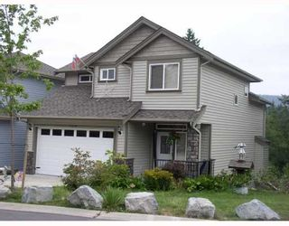 "Photo 1: 11338 240A Street in Maple_Ridge: Cottonwood MR House for sale in ""SEIGLE CREEK"" (Maple Ridge)  : MLS®# V780689"
