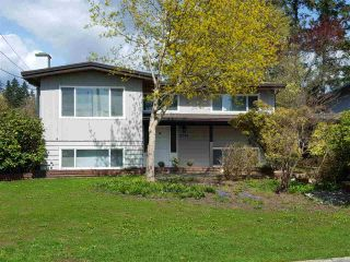 Photo 1: 2191 CENTENNIAL Avenue in Port Coquitlam: Glenwood PQ House for sale : MLS®# R2346031