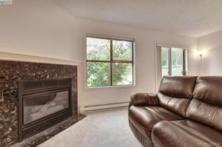 Photo 7: 5 1404 McKenzie Ave in VICTORIA: SE Mt Doug Row/Townhouse for sale (Saanich East)  : MLS®# 832740
