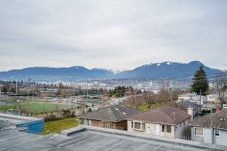 "Photo 28: 317 3423 E HASTINGS Street in Vancouver: Hastings Sunrise Townhouse for sale in ""ZOEY"" (Vancouver East)  : MLS®# R2572668"