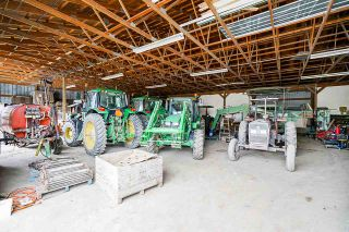 Photo 11: 17731 WESTMINSTER Highway in Richmond: East Richmond Agri-Business for sale : MLS®# C8035442