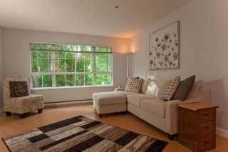 "Photo 3: 211 2960 PRINCESS Crescent in Coquitlam: Canyon Springs Condo for sale in ""THE JEFFERSON"" : MLS®# R2514468"