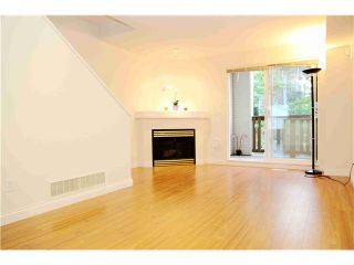 Photo 4: # 33 7088 LYNNWOOD DR in Richmond: Granville Townhouse for sale : MLS®# V1122075