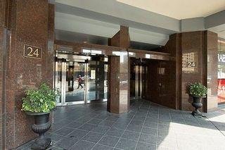 Photo 2: #602 24 W Wellesley Street in Toronto: Bay Street Corridor Condo for lease (Toronto C01)  : MLS®# C4539686
