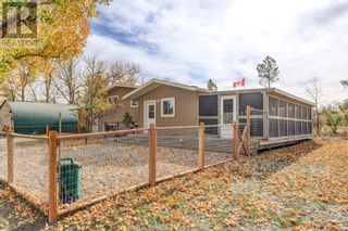 Photo 33: 201044 Hwy 569 in Rural Wheatland County: House for sale : MLS®# A1152225