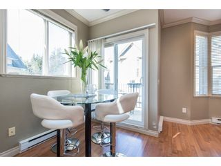 """Photo 11: 1 33321 GEORGE FERGUSON Way in Abbotsford: Central Abbotsford Townhouse for sale in """"Cedar Lane"""" : MLS®# R2438184"""