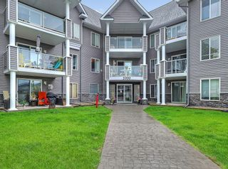 Photo 1: 2208 2000 Tuscarora Manor NW in Calgary: Tuscany Apartment for sale : MLS®# A1151171