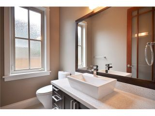 Photo 4: 2331 W 23RD Avenue in Vancouver: Arbutus House for sale (Vancouver West)  : MLS®# V917784