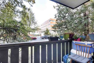 Photo 6: 108 235 E 13TH Street in North Vancouver: Central Lonsdale Condo for sale : MLS®# R2566494