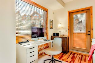 Photo 5: 102 600 Spring Creek Drive: Canmore Apartment for sale : MLS®# A1060926