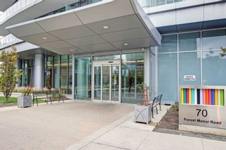 Photo 2: 1305 70 Forest Manor Road in Toronto: Henry Farm Condo for lease (Toronto C15)  : MLS®# C4582032