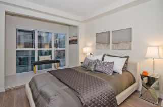 "Photo 7: 807 1188 HOWE Street in Vancouver: Downtown VW Condo for sale in ""1188 Howe"" (Vancouver West)  : MLS®# R2182097"