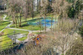 """Photo 21: 1606 9521 CARDSTON Court in Burnaby: Government Road Condo for sale in """"CONCORDE PLACE"""" (Burnaby North)  : MLS®# R2558640"""