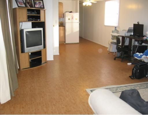Photo 3: Photos: 5332 41ST Street in Fort_Nelson: Fort Nelson -Town Manufactured Home for sale (Fort Nelson (Zone 64))  : MLS®# N191085