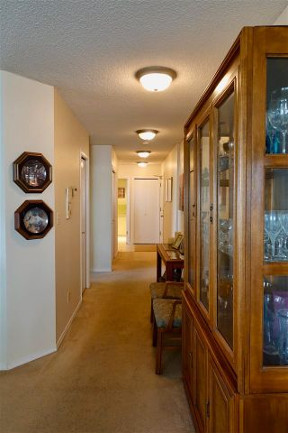 Photo 16: 402 1135 QUAYSIDE Drive in New Westminster: Quay Condo for sale : MLS®# R2575502