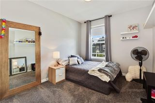 Photo 16: 30 RIVER HEIGHTS Link: Cochrane Row/Townhouse for sale : MLS®# A1071070