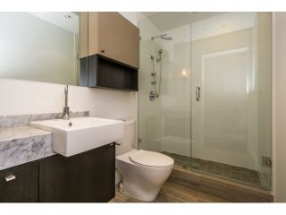 Photo 10: 4202 1372 SEYMOUR STREET in Vancouver: Downtown VW Condo for sale (Vancouver West)  : MLS®# R2003473
